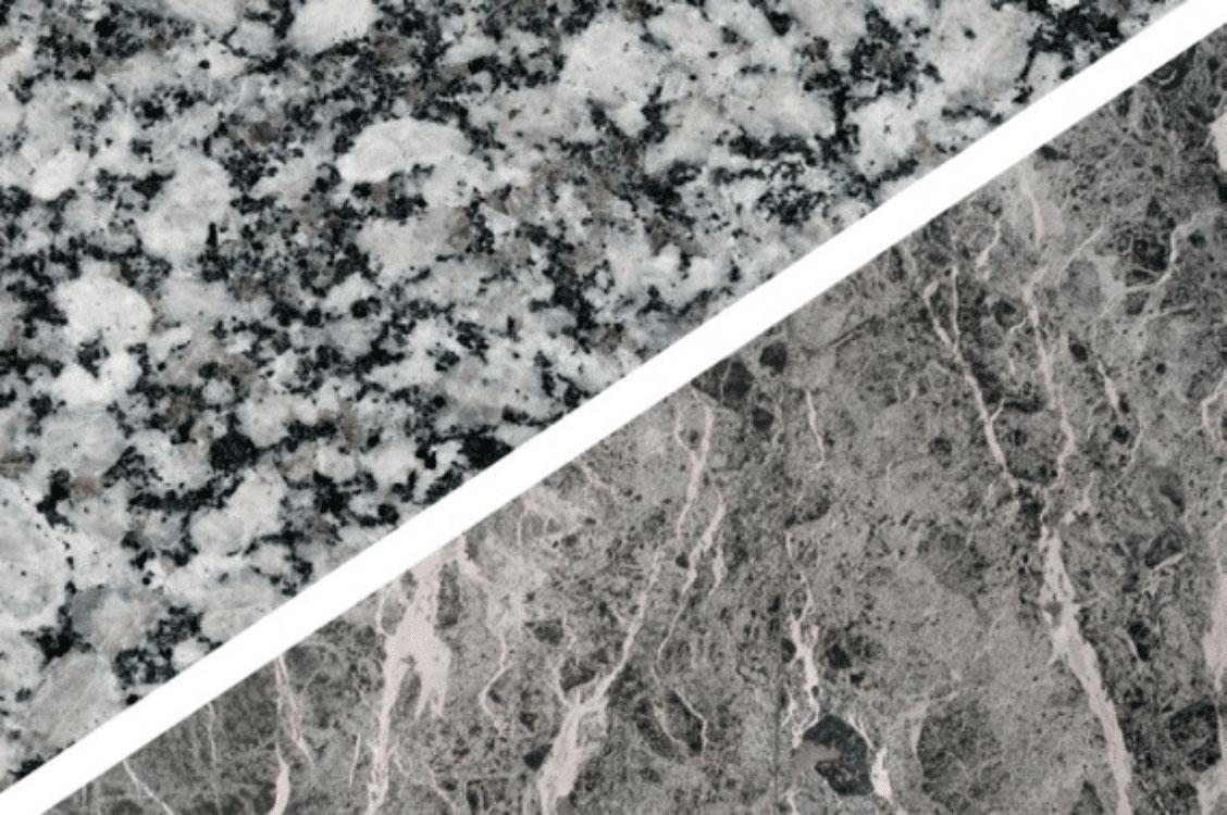 Marmură sau Granit Cum recunoaștem cele două materiale