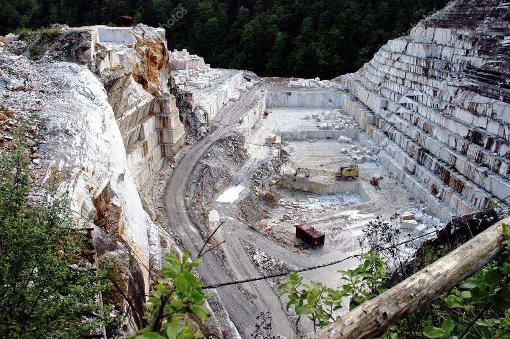 Marmura de Rușchița – un martor al istoriei din munții Poiana Ruscă