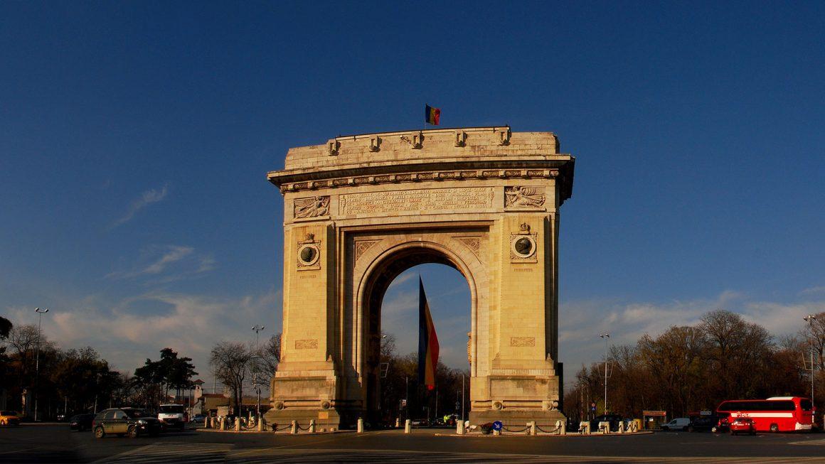 Arcul de Triumf București