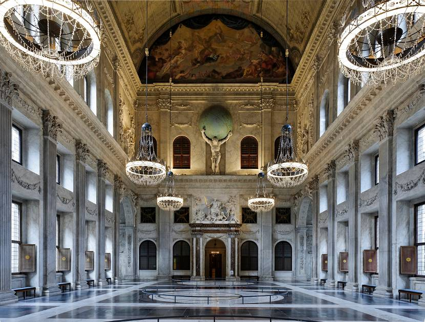 Palatul Regal din Amsterdam