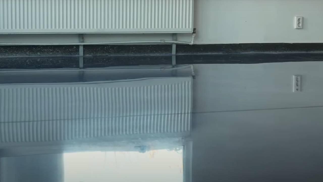 Șlefuire pardoseli beton